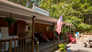 Duet Justus Productions Bourne Scenic Park Campground Promotional Video